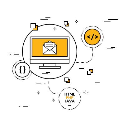 Semplice ed integrabile API SMS