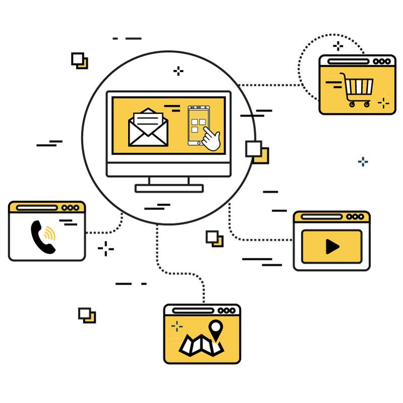 SMS interattivi AdSMS